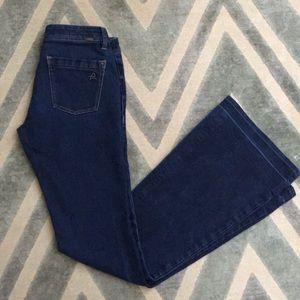 DL 1961 Joy Jeans Flare